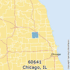 chicago zip code map best places to live in chicago zip 60641 illinois