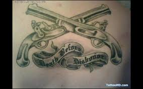 army police tattoo design in 2017 real photo pictures images