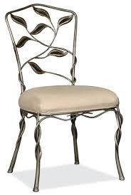 chaises en fer forgé chaise de jardin en fer forg awesome chaise fer forgé kaen info