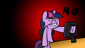 Meme My Little Pony - my little pony friendship is magic meme walldevil