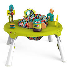 table height baby bouncer the 6 best baby exersaucers for 2018 kids saver network