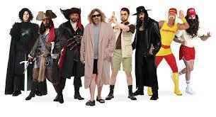 Tv Halloween Costumes Costume Ideas Dudes Beards Ultimate Resource