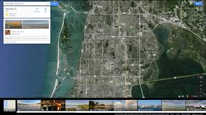 Clearwater Beach Florida Map by Clearwater Florida Map