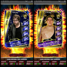 wwe supercard season 2 update available now for ios and android