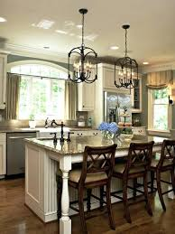 kitchen island fixtures country kitchen lights fixtures 3 light kitchen island pendant