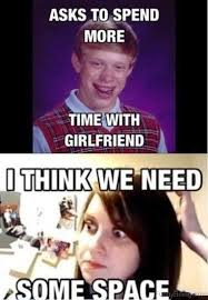 Girlfriends Meme - 80 most irritating girlfriend memes