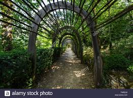 trellis arch stock photos u0026 trellis arch stock images alamy