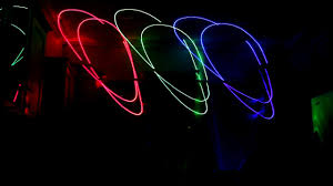 laser box laser light show demo various artists