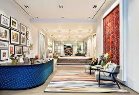 home design showrooms nyc design and fashion come together in elegant collections for home
