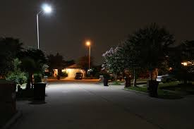 what is street light american medical association warns of health and safety problems
