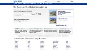 the ultimate guide to commercial real estate listing sites