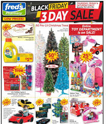 freds black friday 2017 ad scan deals and sales coupons freds