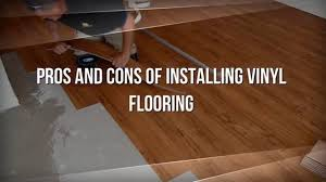Laminate Flooring Coventry Vinyl Flooring Pros And Cons Of Installing Vinyl Flooring Youtube