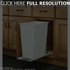 kitchen trash cabinet pull out 100 kitchen cabinet trash pull out kitchen island design
