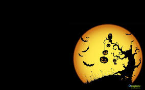 halloween wallpaper for my desktop wallpapersafari