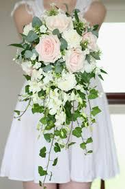 wedding flowers edinburgh brides shower bouquet wedding flowers edinburgh liberty blooms