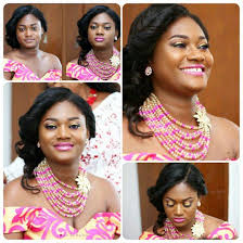ghanaian hairstyles are you a would be bride check out these hairstyles photos