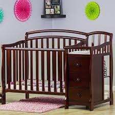 Pali Imperia Crib Mini Cribs With Changing Table Circle U2014 Thebangups Table Mini