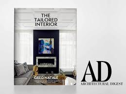 Home Design Books Architectural Digest Top Design Books 2015 Greg Natale