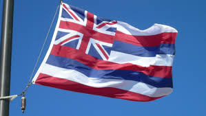 Flags Of The United States Flag Of Hawaii Wikiwand