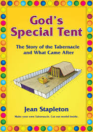 the promise of the tabernacle fulfilled god u0027s special tent by