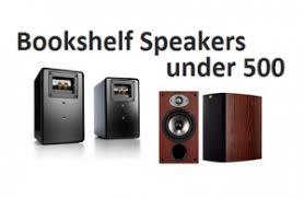 Polk Audio Rti A1 Bookshelf Speakers Review Best Bookshelf Speakers Under 500 Techsounded