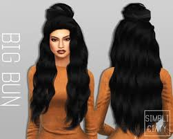 child bob haircut sims 4 102 best sims 4 hair images on pinterest sims hair hairdos and