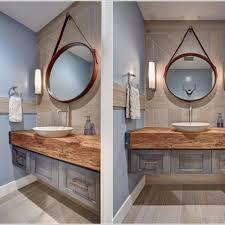 Nautical Bathroom Mirrors by Nautical Bathroom Mirrors Beautiful Decorative Bathroom Mirrors