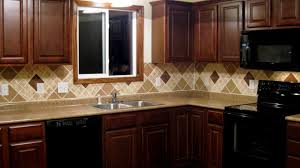 Plastic Kitchen Backsplash Backsplash For Dark Cabinets And Light Countertops Gray Cut Pile