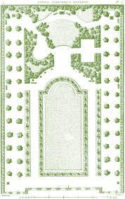 taj mahal garden layout antique garden plans garden planning gardens and garden design