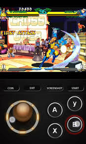 capcom apk marvel vs capcom para android apk