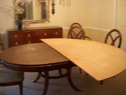 circle table that gets bigger i was reading young house love the other day as i do on most days
