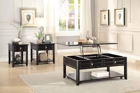 Espresso Side Table Espresso Coffee Table Set Coffee Tables Thippo