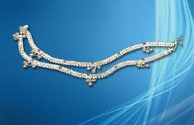 silver ornaments sri lakshmi jewellery rajastreet coimbatore