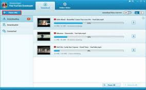 youtube downloader free software for downloading videos how to download youtube videos with the freeware video downloader