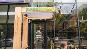 Sweetgreen Sweetgreen Opening Philadelphia Location In Rittenhouse Square