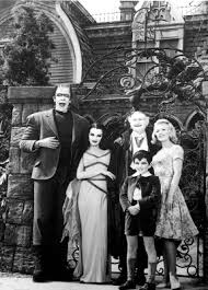 imagenes de la familia herman monster la a típica familia americana o la ficción como arma de