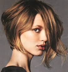 shoulder length hair for fat face 20 hairstyles for chubby faces herinterest com