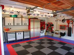 28 cool home garages modern garage storage cabinet design