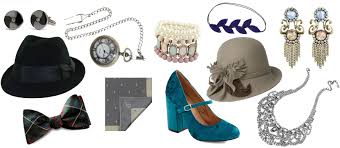 themed accessories accessories what to wear to a gatsby themed party the roaring