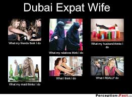 True Life Meme Generator - dubai expat wife what people think i do what i really do