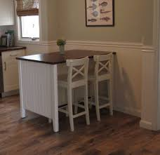 used kitchen island coastal makeover for stenstorp kitchen island ikea hackers