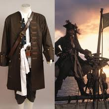Jack Sparrow Halloween Costume Compare Prices Jack Sparrow Halloween Costume Shopping
