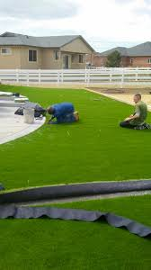 synthetic turf in new york turf pros solution