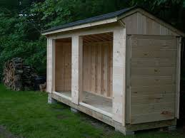 Diy Firewood Shed Plans by The 25 Best Firewood Shed Ideas On Pinterest Wood Shed Plans