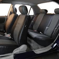 lexus hybrid ebay motors pu leather bucket seat full set covers for seats with headrests ebay