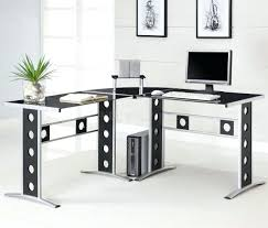 office desk l shaped with hutch articles with office furniture desks l shaped tag ultra modern