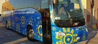 Ikea Services Shuttle Services Atm Azienda Trasporti Milanesi
