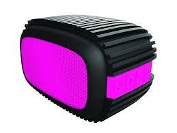 Rugged Outdoor by Amazon Com Sharper Image Bluetooth Speaker 4 0 Water Splash Proof
