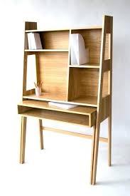 modern bureau modern bureau desk solid oak bureau desk furniture by modern